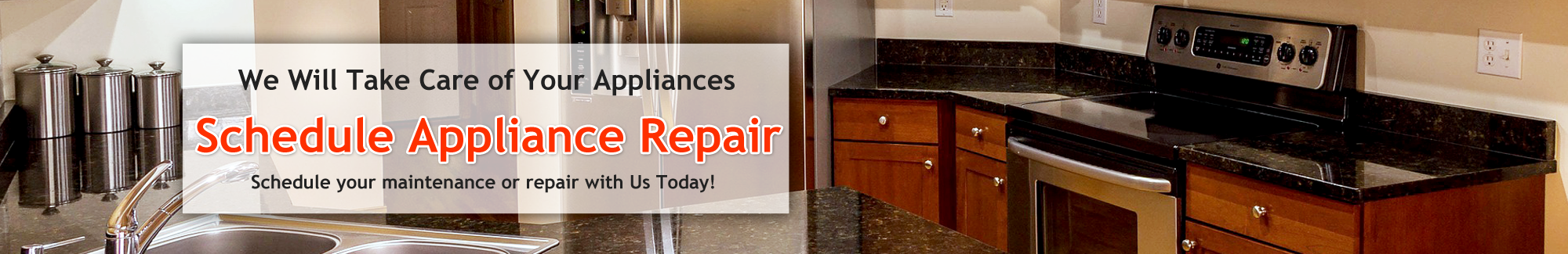 Let Appliance and Air Care Experts handle your Appliance maintenance in Dalla, TX.