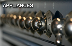 For Appliance maintenance in Dalla, TX, make an appointment with Appliance and Air Experts.