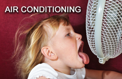 For Air Conditioning replacement in Plano TX, contact Appliance and Air Experts!