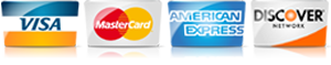 Appliance and Air Care Experts accepts most credit cards for Appliance in Dallas TX.