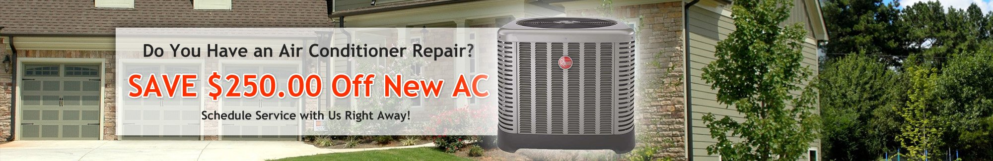 Schedule your AC installation in Rockwall TX with Appliance and Air Care Experts!